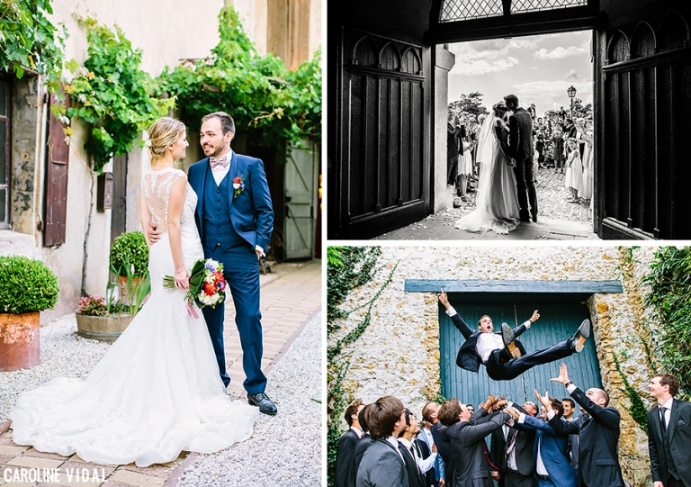 photographe mariage Montpellier Paris Provence France destination wedding photographer elopement